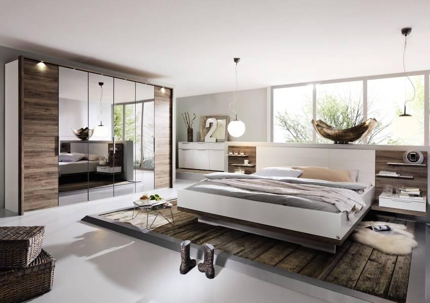 Germanflexdiewohnidee Moderne Schlafzimmer