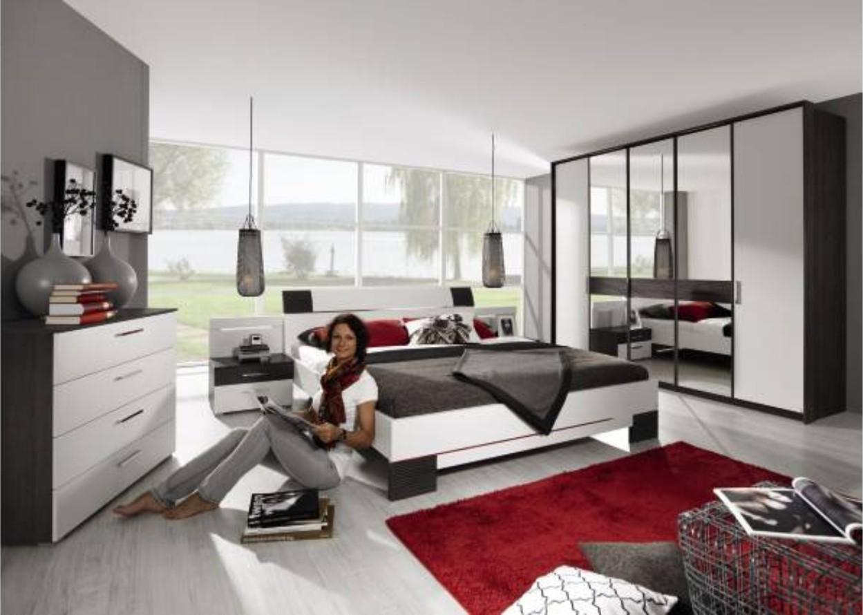germanflexdiewohnidee moderne schlafzimmer, Schlafzimmer entwurf