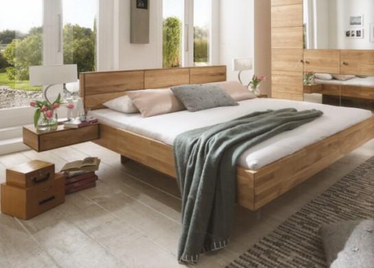 Schlafzimmer Komplett Massivholz Buche : komplett handwerklich aus ...